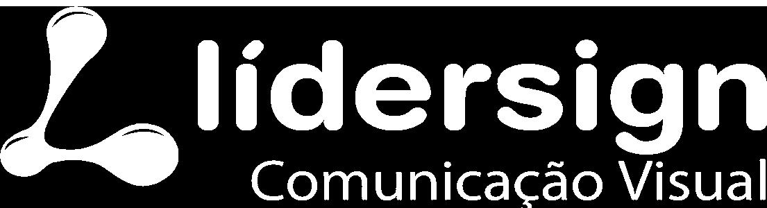 LíderSign | Comunicação Visual em Atibaia